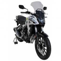 Ζελατίνα CB 500 X Ermax Ψηλή 2019-2020 Honda Ελαφρώς Φιμέ 47cm