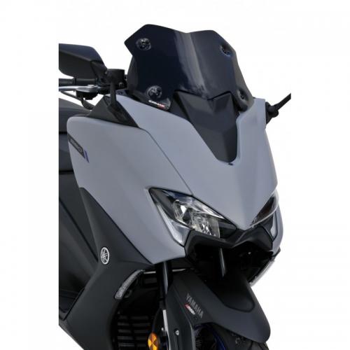 Ζελατίνα T Max 560 Ermax Κοντή 2020-2021 Yamaha Σκούρο Φιμέ 29cm