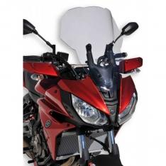 Ζελατίνα MT 07 Tracer Ermax Ψηλή 2016-2019 Yamaha Ελαφρώς Φιμέ 49cm