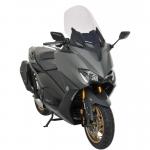 Ζελατίνα T Max 560 Ermax Ψηλή 2020-2021 Yamaha Ελαφρώς Φιμέ 53cm