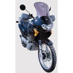 Ζελατίνα Transalp 650 Ermax Ψηλή 2000-2007 Honda Ελαφρώς Φιμέ 60cm