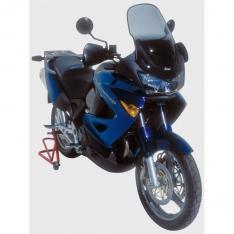 Ζελατίνα Varadero 1000 Ermax Ψηλή 2003-2012 Honda Ελαφρώς Φιμέ 54cm