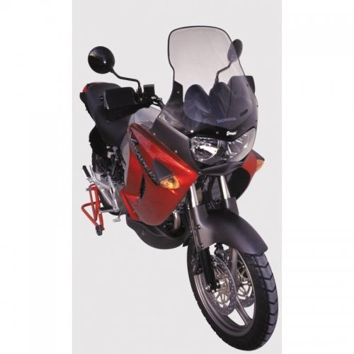 Ζελατίνα Varadero 1000 Ermax Ψηλή 1999-2002 Honda Ελαφρώς Φιμέ 63cm