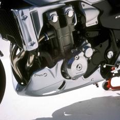 Καρίνα CB 1300S Ermax 2005-2007 Honda Mαύρη Άβαφη