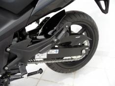 Φτερό Πίσω Τροχού CBF 1000 FA Ermax 2010-2017 Honda Μαύρο Άβαφο Πλαστικό