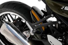Φτερό Πίσω Τροχού Z 900 RS Ermax 2018-2020 Kawasaki Μαύρο Άβαφο Πλαστικό