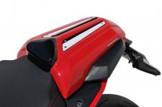 Μονόσελο CBR 650R Ermax 2019-2020 Honda Μαύρο Άβαφο Πλαστικό