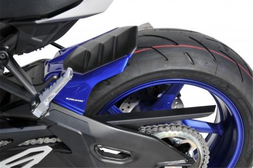 Φτερό Πίσω Τροχού MT 10 Ermax 2016-2019 Yamaha Μαύρο Άβαφο Πλαστικό