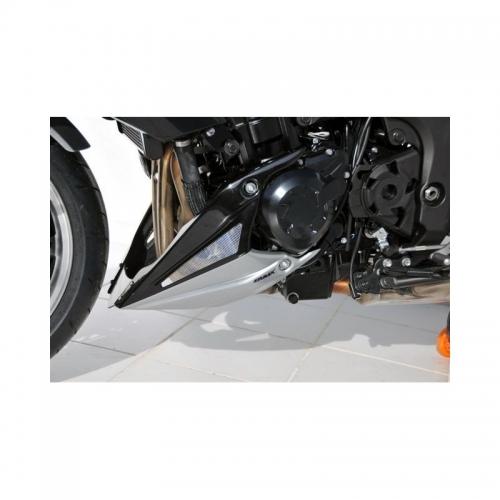 Ermax Καρίνα Z 1000 2010-2013 Μαύρη Άβαφη