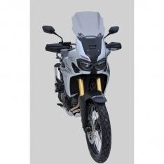 Ζελατίνα CRF 1000 L Africa Twin/Adventure Sports Ermax Ψηλή 2016-2019 Honda Ελαφρώς Φιμέ 50cm