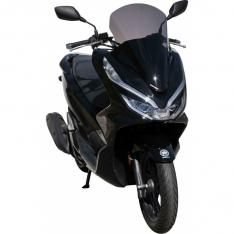 Ζελατίνα PCX 125/150 Ermax Ψηλή 2018-2020 Honda Σκούρο Φιμέ 60cm
