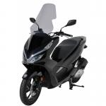 Ζελατίνα PCX 125/150 Ermax Ψηλή 2018-2020 Honda Ελαφρώς Φιμέ 85cm