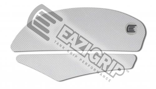 Eazi Grip Tank Grip Pro Αντιολισθητικά Αυτοκόλλητα Τεποζίτου Tuono V4 2011-2020 Διάφανα