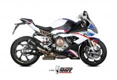 Τελικό Εξάτμισης Mivv MK3 Carbon S 1000 RR 2019-2020