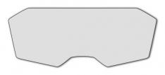 Προστασία Οθόνης Μοτο Eazi Grip Yamaha Tracer 700 2016-2019 και MT 07 2014-2020