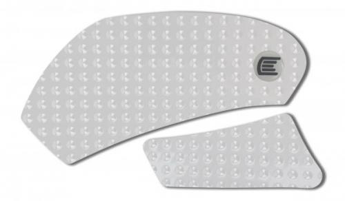 Eazi Grip Tank Grip Αντιολισθητικά Αυτοκόλλητα Τεποζίτου ZX 10R 2008-2010 Διάφανα