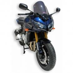 Ζελατίνα FZ1 Fazer Κουρμπαριστή 2006-2015 Yamaha Σκούρο Φιμέ