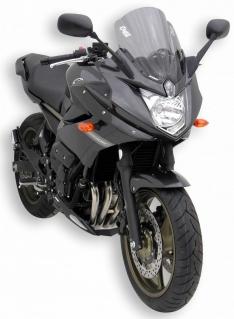 Ζελατίνα XJ6 Diversion Κουρμπαριστή 2009-2017 Yamaha Σκούρο Φιμέ 33cm