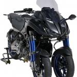 Ζελατίνα Niken Ermax Ψηλή 2018-2020 Yamaha Ελαφρώς Φιμέ 50cm