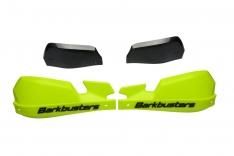Barkbusters Χούφτες Τιμονιού VPS Universal χωρίς κιτ τοποθέτησης Κίτρινες Lime