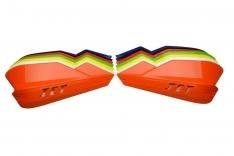 Barkbusters Χούφτες Τιμονιού JET Universal χωρίς κιτ τοποθέτησης