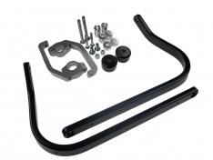 Barkbusters Κιτ τοποθέτησης για Χούφτες Honda CB 500-650 KTM DUKE