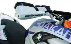 Barkbusters Κιτ τοποθέτησης για Χούφτες F 650 2000-2007