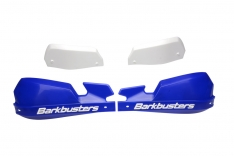 Barkbusters Χούφτες Τιμονιού VPS Universal χωρίς κιτ τοποθέτησης Μπλε