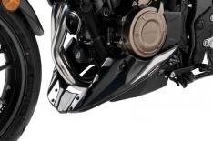 Καρίνα CB 500F Ermax 2019-2020 Honda Mαύρη Άβαφη