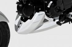 Καρίνα MSX 125 Ermax 2016-2019 Honda Mαύρη Άβαφη