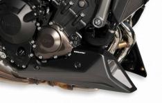 Καρίνα MT 09 Ermax 2014-2016 Yamaha Μαύρη Άβαφη