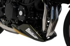 Καρίνα Z 900 RS Ermax 2018-2020 Kawasaki Mαύρη Άβαφη