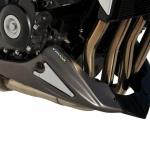 Καρίνα CB 1000R Ermax 2018-2020 Honda Mαύρη Άβαφη