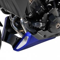 Καρίνα MT 09 Tracer Ermax 2018-2020 Yamaha Μαύρη Άβαφη