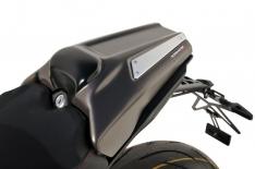 Μονόσελο CB 1000R Ermax 2018-2020 Honda Μαύρο Άβαφο Πλαστικό