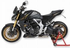 Μονόσελο CB 1000R Ermax 2008-2017 Honda Μαύρο Άβαφο Πλαστικό