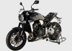 Προέκταση Μπροστινού Φτερού CB 1000R Ermax 2018-2020 Honda Μαύρη
