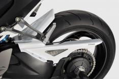 Φτερό Πίσω Τροχού CB 1000R Ermax 2008-2017 Honda Μαύρο Άβαφο Πλαστικό