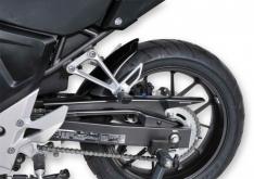 Φτερό Πίσω Τροχού CB 500F Ermax 2013-2015 Honda Μαύρο Άβαφο Πλαστικό