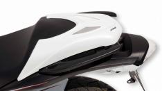 Μονόσελο CB 600F Hornet Ermax 2007-2010 Honda Μαύρο Άβαφο Πλαστικό