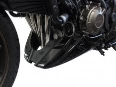 Καρίνα CB 650R Ermax 2019-2020 Honda Mαύρη Άβαφη