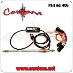Cordona Αισθητήρας Quickshifter Daytona 675 09-16 / Speed Triple 09-16 GP SG Switch