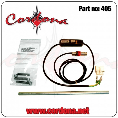 Cordona Αισθητήρας Quicksifter Universal GP SG Switch 405-PC3/PC5/YEC