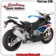 Cordona Quickshifter PQ8 S 1000 RR 2010-2014 & R 1200 GS 2004-2014