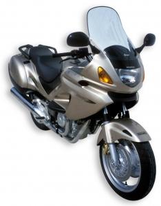 Ζελατίνα Deauville 650 Ermax Ψηλή 1998-2005 Honda Ελαφρώς Φιμέ 53cm