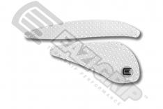 Eazi Grip Tank Grip Αντιολισθητικά Αυτοκόλλητα Τεποζίτου MT 07 2014-2020 Διάφανα