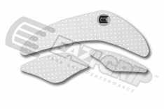 Eazi Grip Tank Grip Αντιολισθητικά Αυτοκόλλητα Τεποζίτου NC 700X NC 750X 2012-2015 Διάφανα