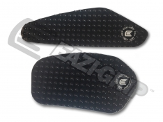 Eazi Grip Tank Grip Αντιολισθητικά Αυτοκόλλητα Τεποζίτου VERSYS 650 2015-2020 Μαύρα