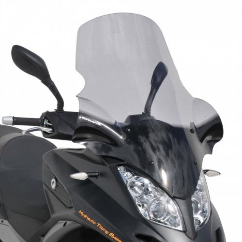 Ζελατίνα QV3 350 Ermax Ψηλή 2018-2019 Quadro Ελαφρώς Φιμέ 80cm