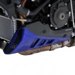 Καρίνα MT 10 Ermax 2016-2020 Yamaha Μαύρη Άβαφη